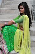 Shreya Vyas half saree photo shoot-thumbnail-20