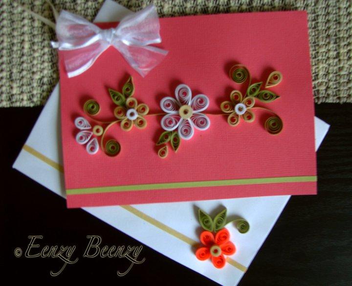 Simple greeting cards creative art craft work simple greeting cards m4hsunfo
