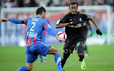 Caen 1 - 2 Marseille (3)