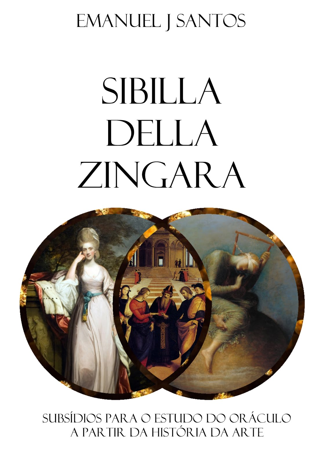 Compre o livro Sibilla Della Zingara