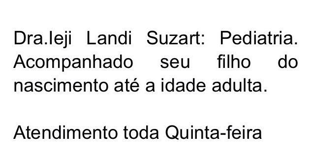 Dra. Ieji Landi Suzart