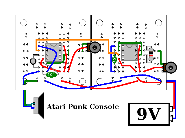 breadboard wiring diagram breadboard image wiring hobby electronix 2015 on breadboard wiring diagram