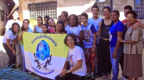 Diocese de Formosa (GO) intensifica formação de grupos de IAM e JM