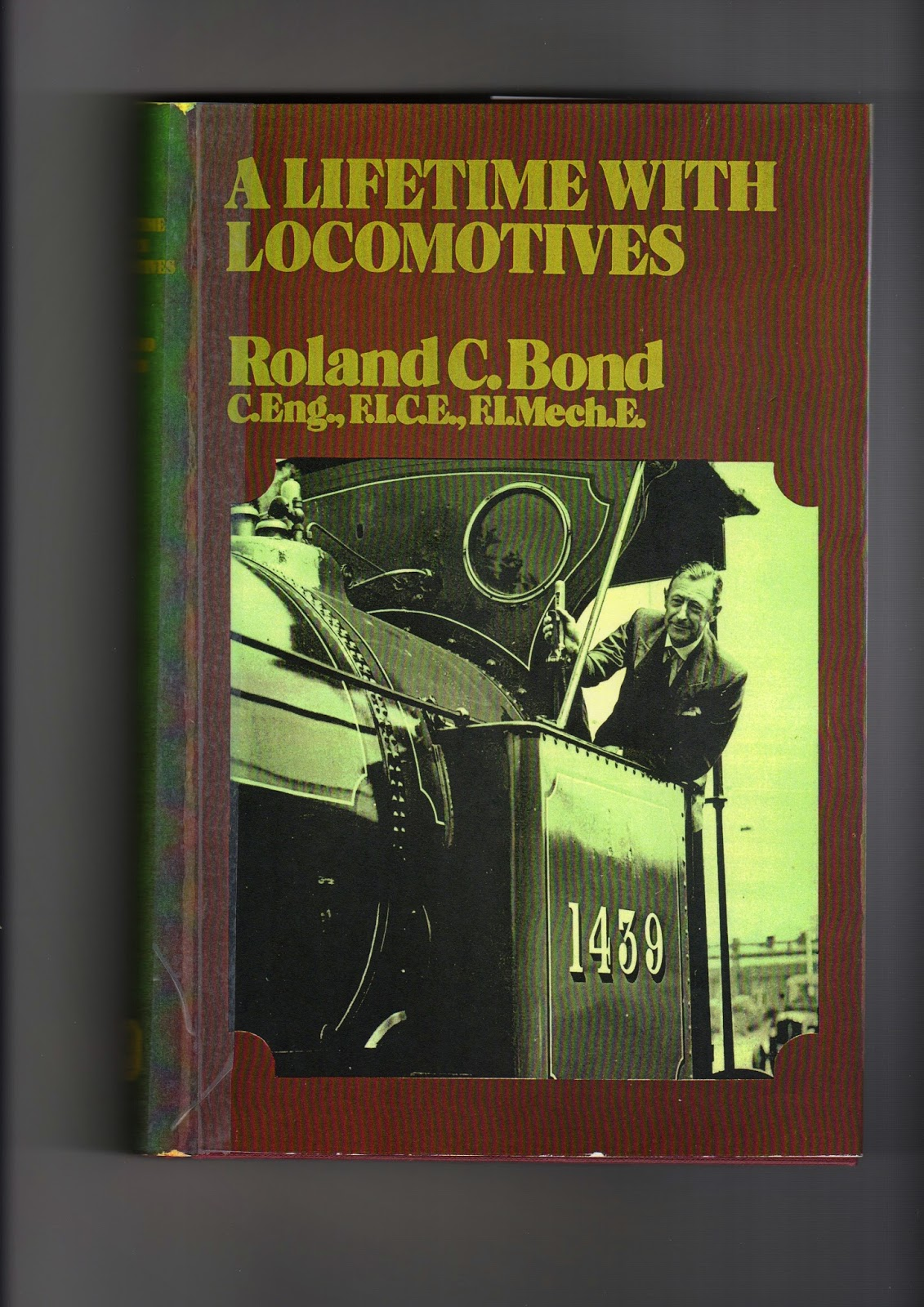 Roland Bond