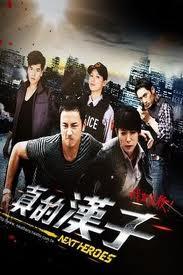 Chân Hán Tử (FFVN) - Nghĩa Khí Anh Hùng - Next Heroes (2011) - Thuyết Minh - (38/38)