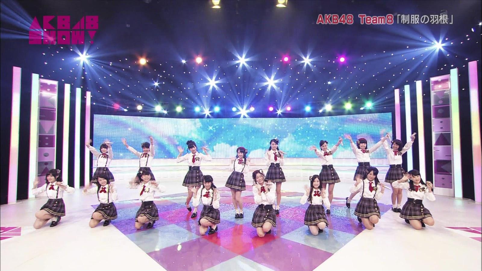 150214 akb48 show akb48 team 8 seifuku no hane team8lounge akb48 team 8 seifuku no hane thecheapjerseys Gallery