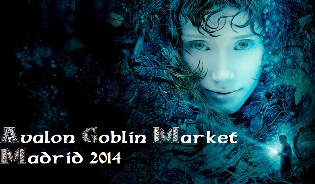 Avalon Goblin Market Madrid