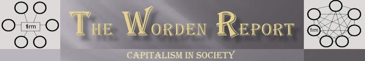 The Worden Report - Business & Society