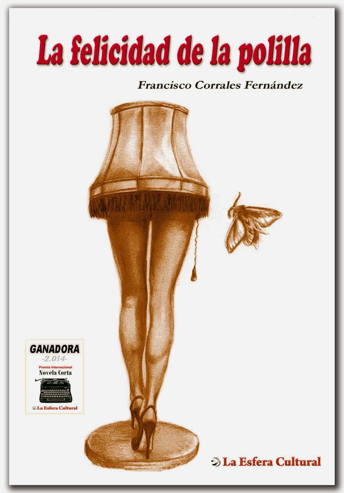 premio, novela corta, Francisco Corrales