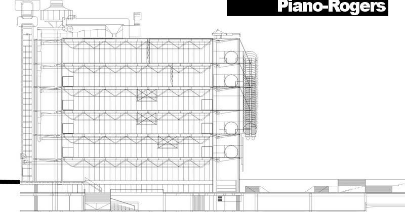 Centre pompidou beaubourg paris t l chargez le fichier - Billet coupe file pompidou ...