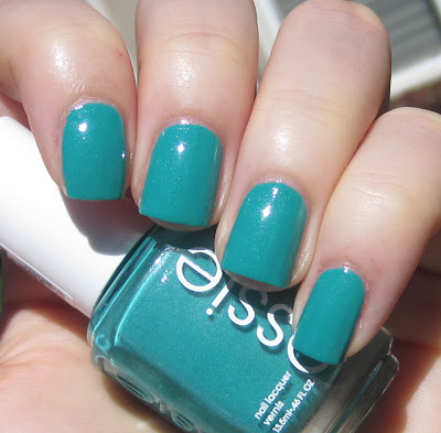 Essie Naughty Nautical essie summer 2013