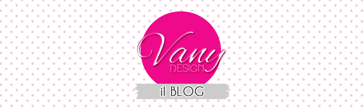 Vany Design | BLOG