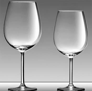 Etiqueta protocolo buenas maneras la copa for Cristaleria copas