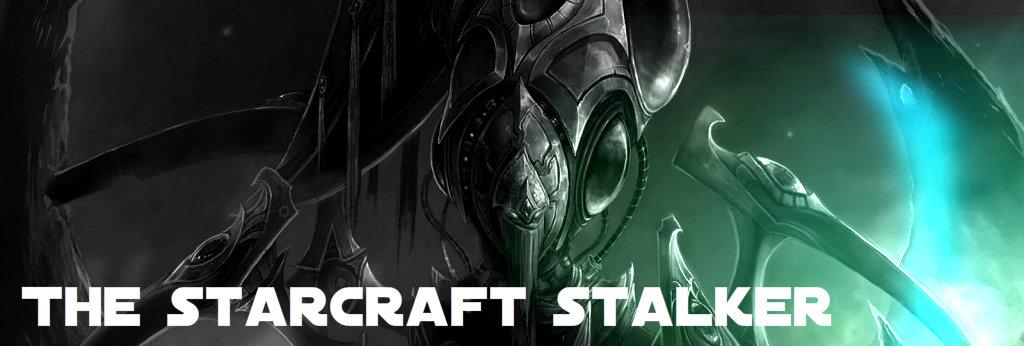 The Starcraft Stalker