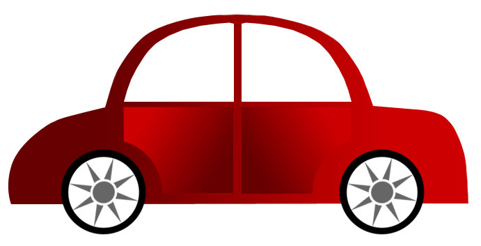 car clip art illustrations - photo #8