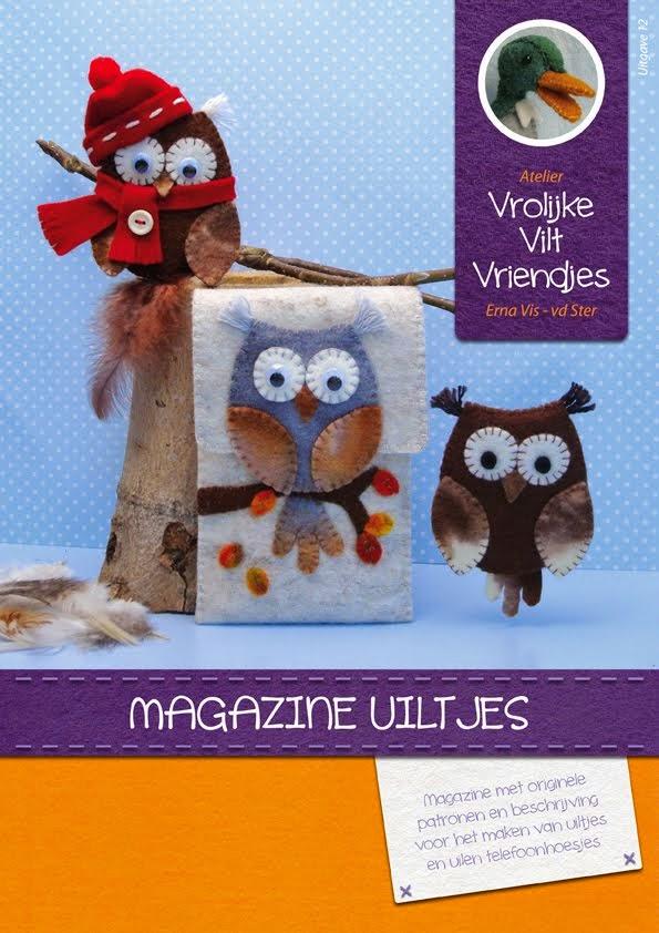 Magazine 12: