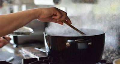 Reheat foods