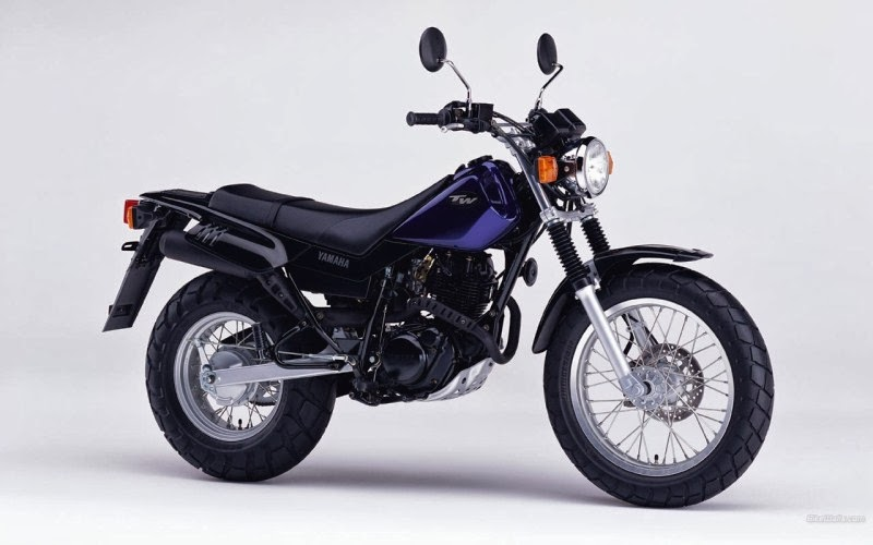 Yamaha TW 2014 Photo Gallery | New thing in Automotive