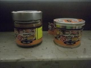 tec-al srl spezie,aromi, erbe!!!