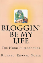 Bloggin' Be My Life