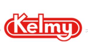 Collaborazione con Kelmy