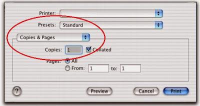 Lexmark printers only print black mac os