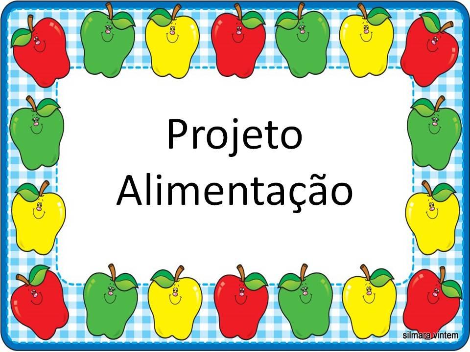 Top Educação Infantil: Primeiros Passos: Projeto Alimentação 2011 VT56