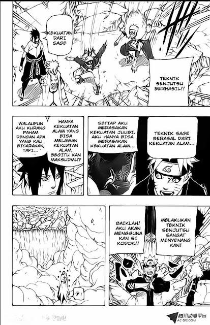 Komik Naruto 643 Bahasa Indonesia halaman 4