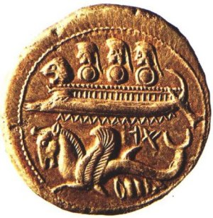 A Small Contribution to a Big Discussion: The Legend of Atlantis and Pre-Columbian Voyages to the Western Hemisphere 47