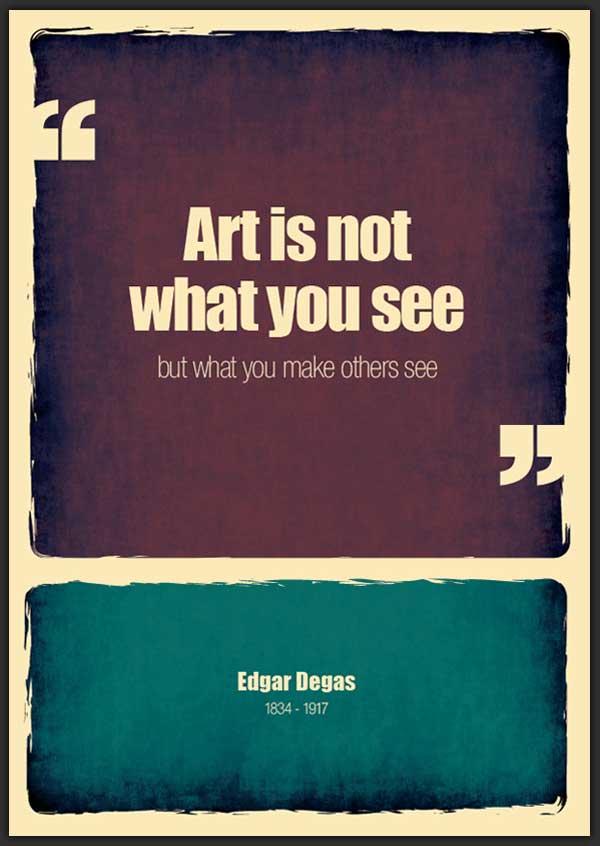 inspiring posters