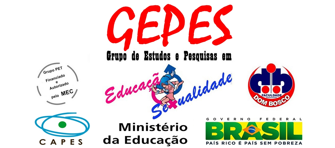 GEPES PET-MEC - FDB: Grupo de Estudos e Pesquisas em Educao e Sexualidade