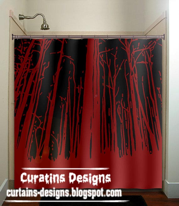How To Make Pinch Pleat Curtains Bridge Shower Curtain