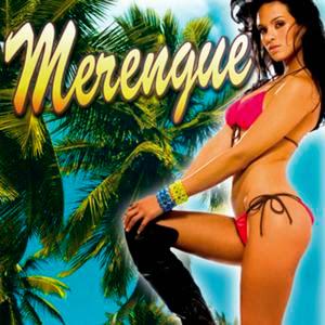 dj merengue: