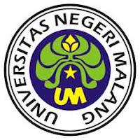 Logo UNM - Universitas Negeri Malang
