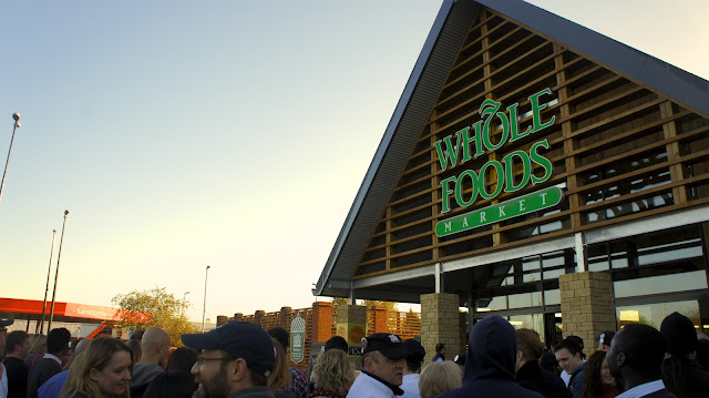 Whole Foods Market Cheltenham