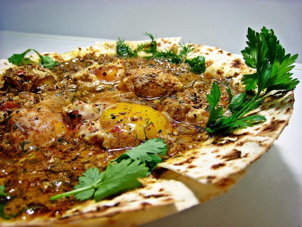 Аджарская кухня рецепты с фото