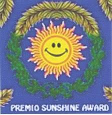 """Premio por participar en """"Poesía eres tú"""""""