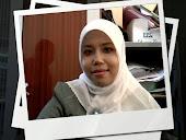Siti Nur Khadijah, S.Kom