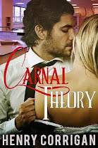 <i>Carnal Theory</i><br>By Henry Corrigan