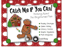 http://www.teacherspayteachers.com/Product/Catch-Me-If-You-Can-A-Multi-Book-Study-of-The-Gingerbread-Man-424053