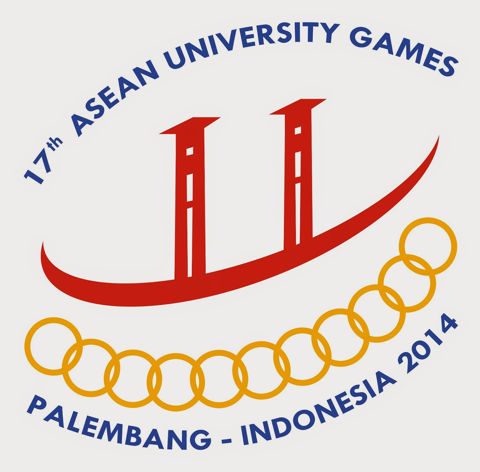 ASEAN University Games 2014, Palembang - Indonesia