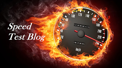 Cara Test Atau Cek Loading Blog Kita.