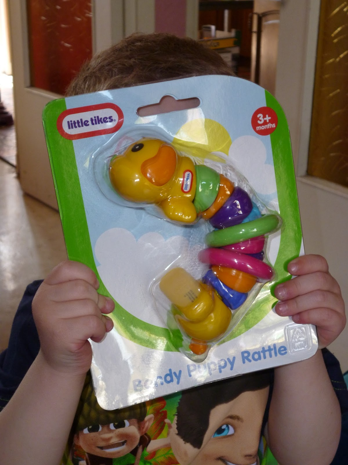 Madhouse Family Reviews ASDA Little Tikes toys review