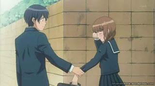 Kimikiss Pure Rouge - Kisah anime NTR Romance yang memiliki hubungan teman masa kecil