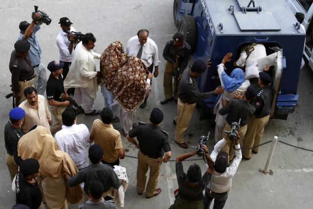 Current Affairs: Fresh violence claims 13 lives in Karachi