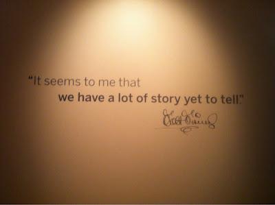 Storytelling - Disney