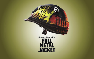 full metal jacket semiotic analysis The central conceit of the movie invites a semiotic analysis, as it seems   analysis of the movie full metal jacket the review of what we can.