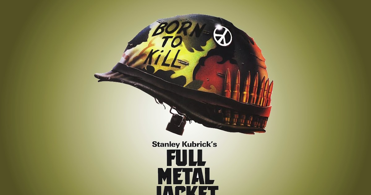 full metal jacket semiotic analysis The full metal jacket community note includes chapter-by-chapter summary  and analysis, character list, theme list, historical context, author biography and.