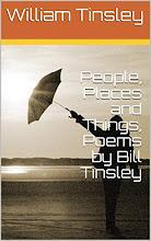 Poems by Bill Tinsley