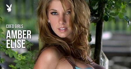 Amber Elise Nude Video 8